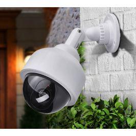 Falešná LED kamera, bílá