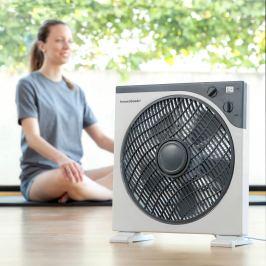 Stolní ventilátor, 50 W