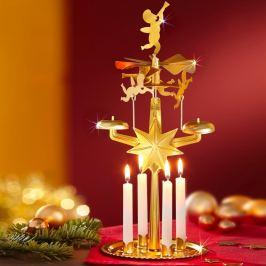 Vánoční kolotoč