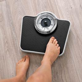Mechanická osobní váha
