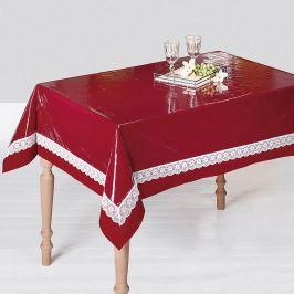 Ochranný ubrus na stůl, 160 x 130 cm