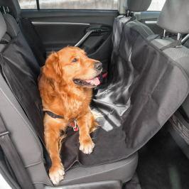 Ochranná plachta do auta