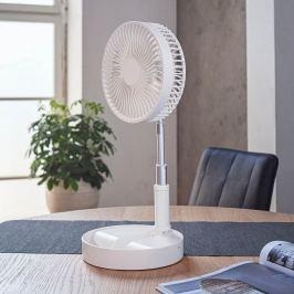 Přenosný Aku ventilátor