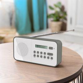 Přenosné rádio DAB+