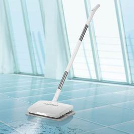 CLEANmaxx Akumulátorový vibrační mop